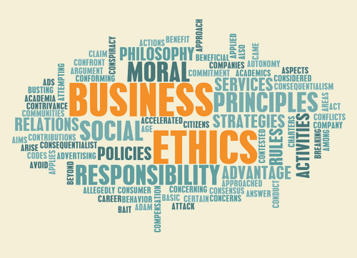ethical massage Good discussions on ethics are often driven by situations that challenge our abilities to determine the right thing to do, carry out effective ethical action, or lay out an effective.